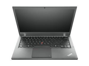 "ThinkPad T Series T440s (20AQ004JUS) Intel Core i7 8GB Memory 256GB SSD 14"" Touchscreen Ultrabook Windows 8 Pro 64-bit"
