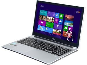 "Acer Aspire V5-571PG-9814 Intel Core i7-3537U 2.0GHz 15.6"" Windows 8 Notebook"