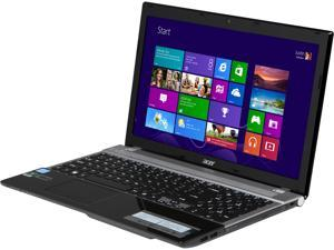 "Acer Aspire V3-571G-6622 Intel Core i5-3230M 2.6GHz 15.6"" Windows 8 64-Bit Notebook"