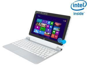 """Acer Iconia Tab W Series W510-1837 64GB 10.1"""" Tablet"""