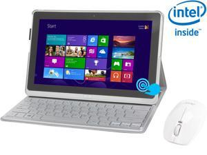 "Acer Aspire P3-171-6820 Intel Core i5 4GB DDR3 Memory 120GB SSD 11.6"" Touchscreen Tablet Windows 8"