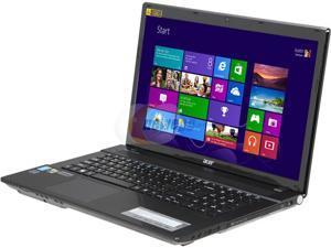 "Acer Aspire V3-772G-9822 Gaming Laptop Intel Core i7-4702MQ 2.2GHz 17.3"" Windows 8"