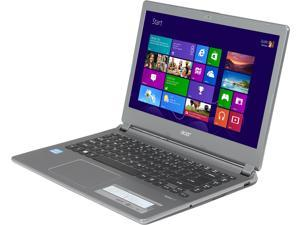 "Acer Aspire V5-472-6852 Intel Core i3-3227U 1.9GHz 14.0"" Windows 8 Notebook"