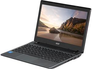 """Acer C710-2457 Chromebook Intel Celeron 4GB Memory 16GB SSD 11.6"""" Chrome OS"""