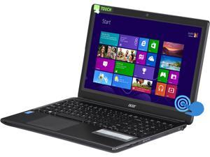 "Acer Aspire E1-510P-4828 Intel Pentium N3520 Quad-Core Processor 2.17GHz 15.6"" Windows 8.1 Notebook"