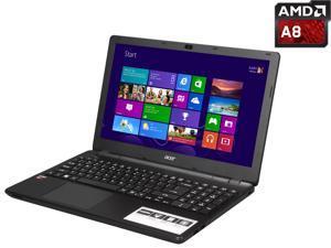 "Acer E5-551-89TN 15.6"" Windows 8.1 64-Bit Laptop"