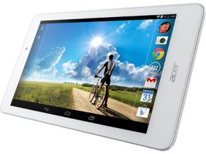 "Acer ICONIA A1-840FHD-10G2 16 GB Tablet - 8"" - In-plane Switching (IPS) Technology - Wireless LAN - Intel Atom Z3745 1.33 GHz"