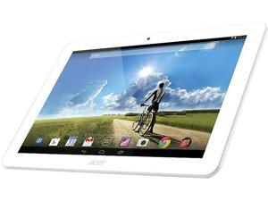 "Acer A3-A20-K3NB MTK 1 GB Memory 16 GB 10.1"" Tablet Android (Manufacturer Recertified)"