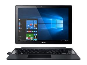 "Acer Aspire Switch Alpha 12 SA5-271-57DS Intel Core i5 6th Gen 6200U (2.30 GHz) 8 GB Memory 128 GB SSD 12"" Touchscreen 2160 x 1440 Detachable 2-in-1 Laptop Windows 10 Home 64-Bit"