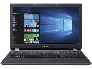 "Acer Laptop ES1-531-C2KX Intel Celeron N3050 (1.60 GHz) 4 GB Memory 500 GB HDD Intel HD Graphics 15.6""  Windows 10 Home (Manufacturer Recertified)"