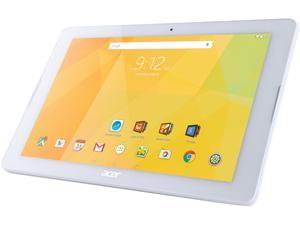 "Acer 10.1"" B3-A30-K6YL MTK MT8163 (1.30 GHz) 1 GB Memory 32 GB Flash Storage Android Tablet"