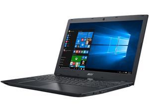 "Acer Aspire E5-575G-589K 15.6"" Intel Core i5 7th Gen 7200U (2.50 GHz) NVIDIA GeForce GTX 950M 8 GB Memory 1 TB HDD Windows 10 Home 64-Bit Gaming Laptops"
