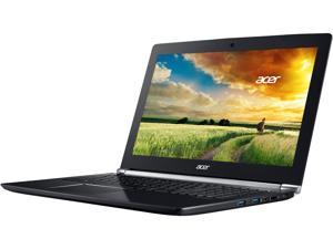 "Acer Aspire V15 Nitro VN7-593G-73KV 15.6"" Intel Core i7 7th Gen 7700HQ (2.80 GHz) NVIDIA GeForce GTX 1060 16 GB Memory 256 GB SSD 1 TB HDD Windows 10 Home 64-Bit Gaming Laptop"