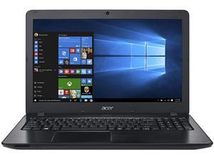 "Acer Laptop Aspire F5-573G-74NG Intel Core i7 7th Gen 7500U (2.70 GHz) 16 GB Memory 256 GB SSD NVIDIA GeForce GT 940MX 15.6"" Windows 10 Home"