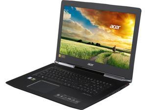 "Acer Aspire V17 Nitro VN7-793G-709A 17.3"" Intel Core i7 7th Gen 7700HQ (2.80 GHz) NVIDIA GeForce GTX 1060 16 GB Memory 256 GB SSD 1 TB HDD Windows 10 Home 64-Bit Gaming Laptop"