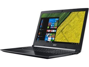 "Acer Laptop Aspire A515-51G-5536 Intel Core i5 7th Gen 7200U (2.50 GHz) 8 GB DDR4 Memory 1 TB HDD NVIDIA GeForce 940MX 15.6"" Windows 10 Home 64-Bit ONLY @ NEWEGG"
