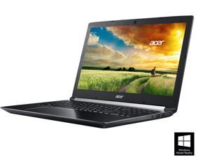 "Acer Aspire 7 A715-71G-71L2 15.6"" Intel Core i7 7th Gen 7700HQ (2.80 GHz) NVIDIA GeForce GTX 1050 8 GB Memory 256 GB SSD Windows 10 Home 64-Bit Gaming Laptop -- ONLY @ NEWEGG"