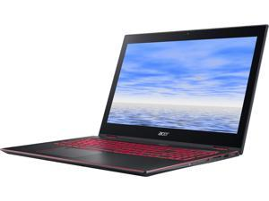 "Acer Nitro 5 Spin NP515-51-887W Intel Core i7 8th Gen 8550U (1.80 GHz) 8 GB Memory 1 TB HDD NVIDIA GeForce GTX 1050 15.6"" Touchscreen 1920 x 1080 Convertible 2-in-1 Laptop Windows 10 Home 64-Bit"