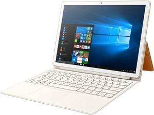 "Huawei MateBook E Signature Edition Intel Core i5 7th Gen 7Y54 (1.20 GHz) 8 GB Memory 256 GB SSD 12"" Touchscreen 2160 x 1440 2-in-1 Laptop Windows Home 64-bit"