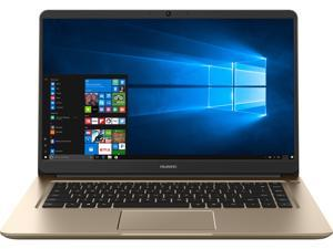 "Huawei Laptop MateBook D Signature Edition Intel Core i5 7th Gen 7200U (2.50 GHz) 8 GB Memory 1 TB HDD NVIDIA GeForce 940MX 15.6"" Windows 10 Home 64-Bit (US warranty)"