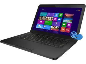 Razer Blade RZ09-01161E31-R3U1 Gaming Laptop 4th Generation Intel Core i7 4702HQ (2.20GHz) 8GB Memory 256GB SSD NVIDIA GeForce ...