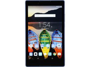 "Lenovo 8"" IPS ZA170001US MTK 1.00 GHz 1 GB Memory 16 GB eMMC Android 6.0 (Marshmallow) Tablet"