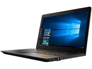 "Lenovo ThinkPad E570 20H50047US 15.6"" 16:9 Notebook - 1920 x 1080 - In-plane Switching (IPS) Technology - Intel Core i7 (7th Gen) i7-7500U Dual-core (2 Core) 2.70 GHz - 8 GB DDR4 SDRAM - 256 GB SSD -"