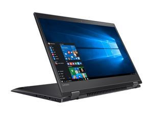 "Lenovo Flex 5 1570 80XB0002US Intel Core i5 7th Gen 7200U (2.50 GHz) 8 GB Memory 256 GB SSD 15.6"" Touchscreen 1920 x 1080 Convertible 2-in-1 Laptop Windows 10 Home 64-Bit"