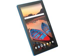"Lenovo ZA1U0003US Tablet - 10.1"" - 2 GB LPDDR3 - Qualcomm Snapdragon 212 APQ8009 Quad-core (4 Core) 1.30 GHz - 16 GB SSD - Android 6.0 Marshmallow - In-plane Switching (IPS) Technology"