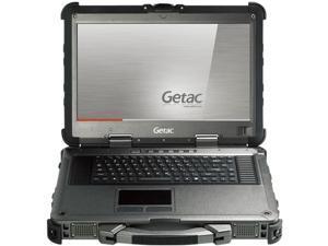 """Getac 15.6"""" Notebook"""