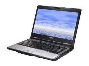 "Fujitsu LifeBook S752 (SPFC-S752-004) 14.0"" Windows 7 Professional 64-Bit Laptop"