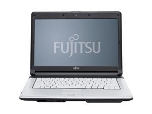 "Fujitsu LifeBook 14.1"" Windows 7 Professional Notebook"