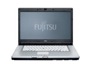"Fujitsu LifeBook 15.6"" Windows XP Professional Notebook"