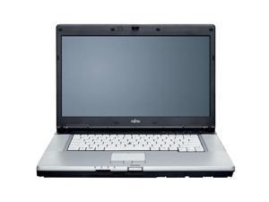 "Fujitsu LifeBook 15.6"" Windows 7 Professional Notebook"