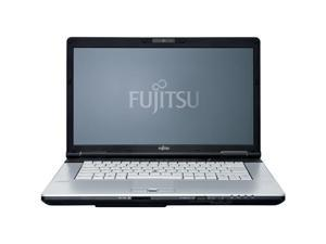 "Fujitsu LifeBook 15.6"" Windows 7 Professional Notebook"