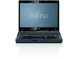 "Fujitsu LifeBook 12.1"" Windows 7 Professional Notebook"
