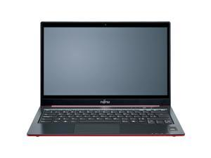 "Fujitsu LifeBook Intel Core i7 8GB Memory 320GB HDD 14"" Notebook Windows 7 Professional"