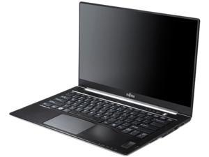 "Fujitsu LifeBook U772 (SPFC-U772-005) Intel Core i5 4GB Memory 500GB HDD 14"" Ultrabook Windows 7 Professional 64-Bit"