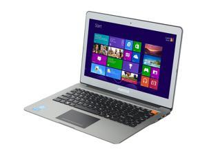 "Avatar AVIU-145B6 Intel Core i5 8GB 14"" Ultrabook - Gray"
