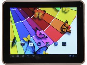 "Avatar 8.0"" S802-R1A-2 Rockchip 3066 Dual Core 1.50 GHz 1GB DDR3 Memory Android 4.1 (Jelly Bean) Tablet"