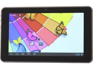 "Avatar Sirius HD S702-R1B-2 8GB NAND Flash 7.0"" Tablet"