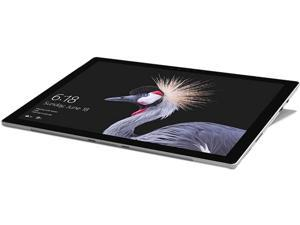 "Microsoft Surface Pro FKJ-00001 Intel Core i7 7th Gen 16 GB Memory 512 GB SSD Intel Iris Plus Graphics 640 12.3"" Touchscreen 2736 x 1824 Detachable 2-in-1 Laptop Windows 10 Pro 64-Bit"