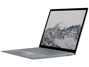 "Microsoft Education Laptop Surface Laptop GRW-00001 Intel Core i5 7th Gen 7200U (2.50 GHz) 8 GB Memory 128 GB SSD Intel HD Graphics 620 13.5"" Touchscreen Windows 10 S"