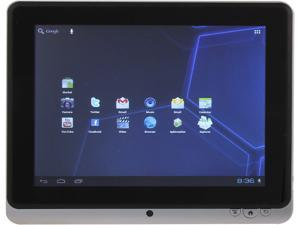 "Proscan PLT8031 4GB NAND Flash 8.0"" Tablet"