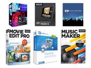 Intel INTELSP NB Software Starter Pack