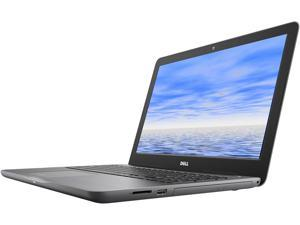 "DELL Laptop Inspiron 15 5567 i5567-3000GRY Intel Core i3 7th Gen 7100U (2.40 GHz) 8 GB Memory 1 TB HDD Intel HD Graphics 620 15.6"" Touchscreen Windows 10 Home 64-Bit"