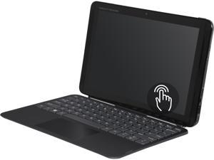 "Generic Laptop TSAU21N3K Intel Atom Z3736F (1.33 GHz) 2 GB Memory 32 GB SSD Intel HD Graphics 10.1"" Touchscreen"