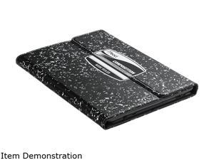 Kensington Composition Book by Kensington Universal Case for 9-Inch to 10-Inch Tablets (K97333WW)