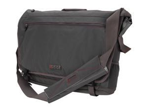ECBC Gray Tomahawk Messenger Bag Model B7204-30
