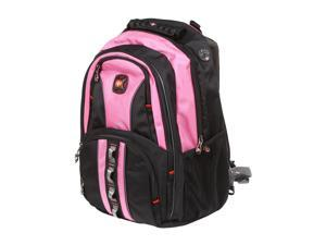 "SwissGear Pink Austin 15.6"" Computer Backpack for Dell Model GA-7325-21F00"